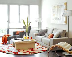 round rug in living room living room with sofa and round area rug enhance your room round rug in living room