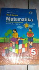 Sobat idschool dapat melihat ulasan materi lengkapnya melalui halaman yang diarahkan melalui link aktif di bawah. Kunci Jawaban Buku Siswa Mari Belajar Matematika Kelas 5 Sd Ilmusosial Id
