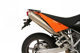 stable luggage carrier ktm 950 sm supermoto alu rack by sw motech