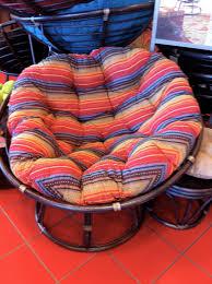 round patio chair cushions cover