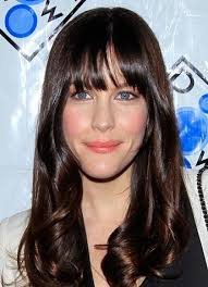 hairstyles for oblong faces 10