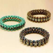 bead weaving 10 reversible jewelry projects to save you time and money