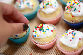 How To Bake Mini Cupcakes 15 Steps With Pictures Wikihow