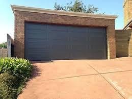 garage roller doors in melbourne region vic gumtree garage door installed new