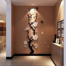 Free shipping <b>New 3D</b> Vinyl <b>Wall stickers</b> for bedrooms DIY ...