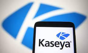 Kaseya Receives Universal Key To ...