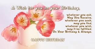 Most Exclusive Birthday greetings and Birthday quotes