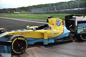 Siste nytt på norsk hver dag! Original Formel 1 Auto Von Unserem Nachbarn Sauber Formel1 Picture Of A Plus Simracing Events Lounge Hinwil Tripadvisor