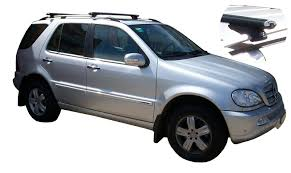mercedes ml roof racks mercedes ml roof rack sydney