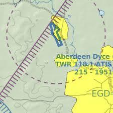 Egpd Aberdeen Dyce