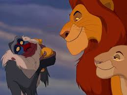 The Lion King Review Disneys Live Action Remake Is A Technological