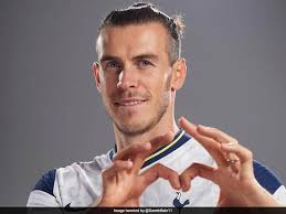 In 2016, bale signed a contract extension with real madrid through june 2022 that is worth up to $33 million in salary and bonus annually. Gareth Bale Returns To Tottenham On Loan But Not Until October Football News