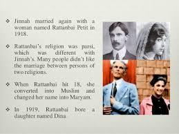 muhammad ali jinnah profile jinnah s