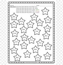 There are pictures for many different topics including people, places and different times of the year. Coloring Pages Color Words Png Image With Transparent Background Toppng