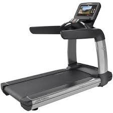 image is loading life fitness 95t ene treadmill