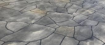 extended concrete patio concrete