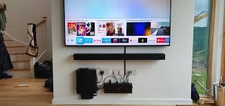 tv wall mounting service smart 4k tv