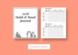 20 Methodical Simple Mood Chart