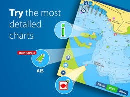 Boating Marine Lakes On The App Store