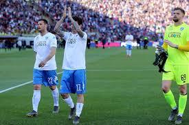 Serie A, highlights Empoli-Fiorentina 1-0: tabellino, video ...