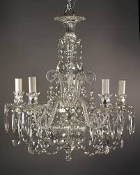 chair graceful vintage crystal chandelier 3 awesome antique on small home decoration ideas prisms cute in