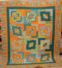 Jean's Quilting Page: Potato Chip quilt finished! & Potato Chip quilt finished! Adamdwight.com