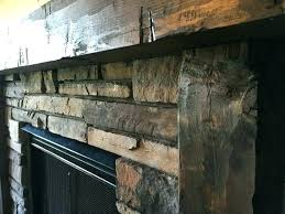 full size of rustic beam mantel how to make wood fireplace mantels shelf antique hand reclaimed