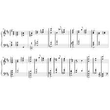 sheet music silent night silent night sheet music for piano melkim publishing