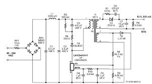 gu led light bulbs driver electronic circuit design circuit gu10 led light bulbs driver electronic circuit design