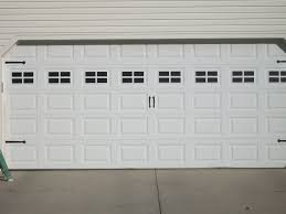 garage door kitdiy garage door carriage kit  Dime and a Prayer