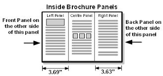 Lpg Openoffice Writer Libreoffice Creating A 3 Panel Brochure