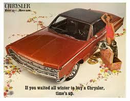 chrysler newport us 1966 chrysler newport vintage cars ads