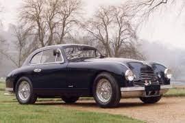 Aston Martin Db2 Spezifikationen Fotos 1950 1951 1952 1953 Autoevolution In Deutscher Sprache