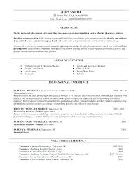 Pharmaceutical Sales Rep Resume Entry Level Pharmaceutical Sales ...
