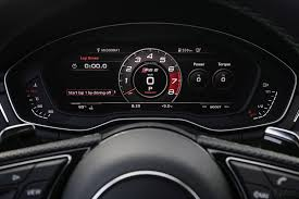 2018 audi virtual cockpit. beautiful audi the driver gets audiu0027s virtual cockpit the alldigital instrumentation  binnacle first introduced in tt a few years back and since then available as  throughout 2018 audi virtual cockpit