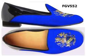Mens Bedroom Athletics Slippers Velvet Loafers Christmas Collection Fg