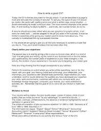 Bistrun A Good Resume What Makes How Make Resumesimple Job Resumes