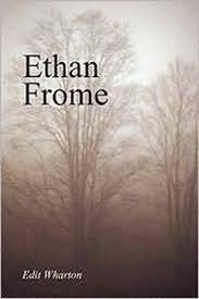 ethan frome symbolism thesis