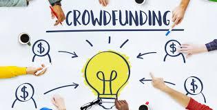 Resultado de imagen para Crowdfunding