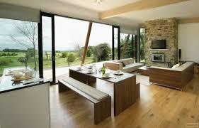 Küche Esszimmer Wohnzimmer Design 25 Fotos In Einem