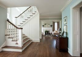 Private Residence, Newtown Square, PA traditional-staircase