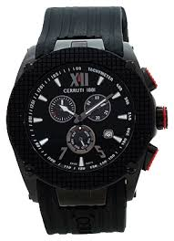 Cerruti 1881 CRA016F224G Watch specs, reviews and features