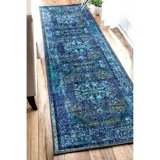 blue and white striped carpet blue runner rug traditional vintage inspired fancy blue runner rug blue blue and white striped