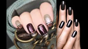 Fall Nail Designs 2018 Fall Winter 2017 2018 Nail Art Designs