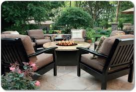 Outdoor Patio Furniture With Fire Pit – OUTDOOR DESIGN