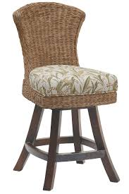 padma s plantation bahama breeze swivel counter stool