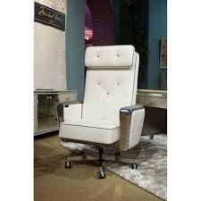 bel air park executive desk chair by michael amini
