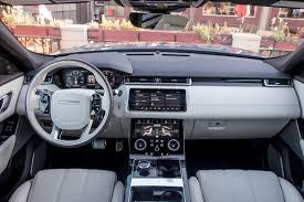 2018 land rover velar interior. perfect rover 03landroverrangerovervelar2018front intended 2018 land rover velar interior
