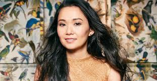Asian girl in movie 21