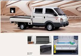 2018 hyundai h100. Interesting Hyundai Hyundai Porter Ii Image  9 To 2018 Hyundai H100
